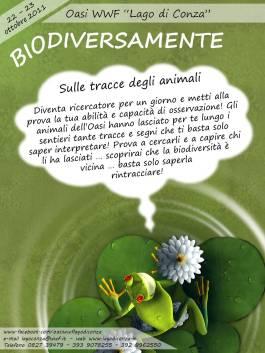 Biodiversamente 2011