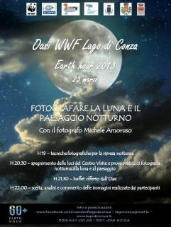 Loc Earth hour 2013